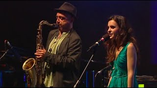 I CRIED FOR YOU    Andrea Motis & Joan Chamorro Grup