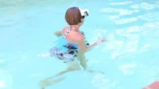 How To Do Pool Running With Jeff Galloway