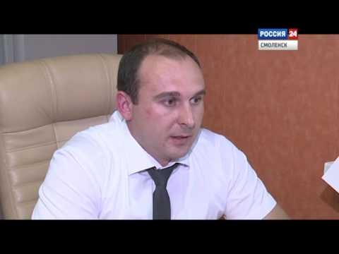 Вести Интервью_Дмитрий Павлов (Восточный банк)