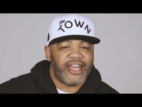 The Rap Show2 0 Trailer