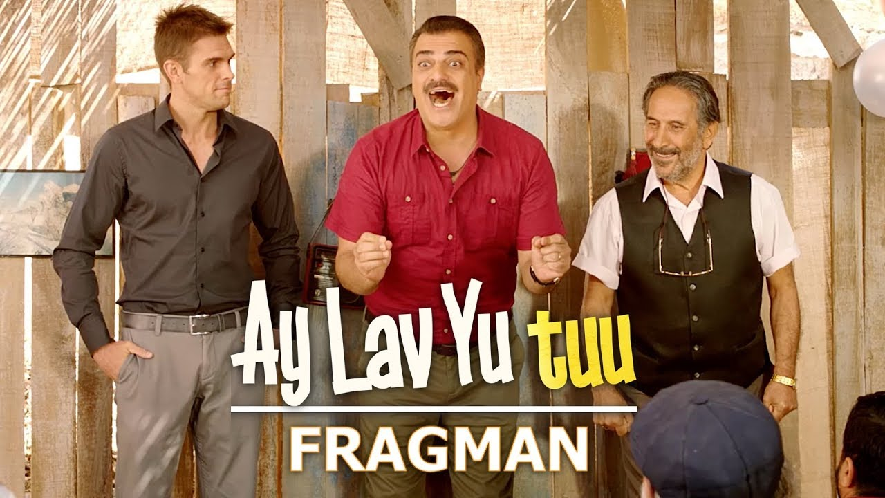Download Ay Lav Yu Tuu - Fragman