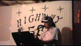 Highway 58 - Sweet Dream Woman [Cover]
