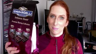 Ghirardelli Chocolate Review
