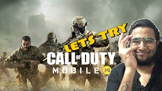 CALL OF DUTY MOBILE HARD POINT | Felnix