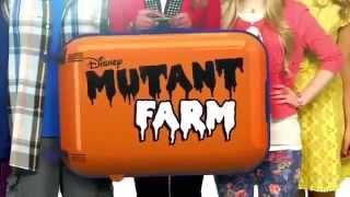 A N T Farm - Season 3 - mutANT Farm 3.0 (Theme Song)