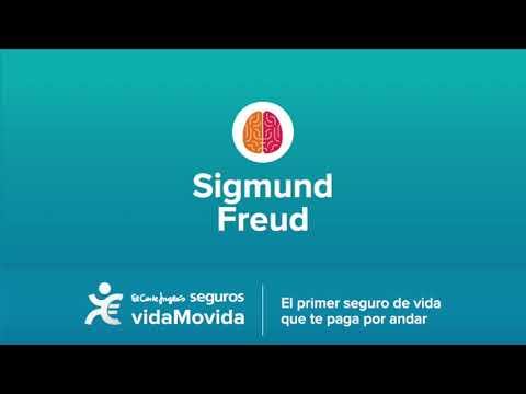 Vida Movida explicada por Sigmund Freud El Corte Inglés Seguros