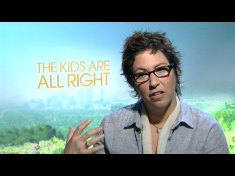 'The Kids Are All Right' Lisa Cholodenko