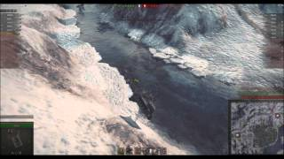 World of tanks 0.9.14  Physics troll