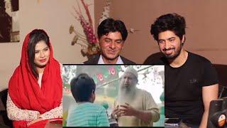 Pakistani Reacts To   Ishwar Allah Ek Hai   Salaam Namaste