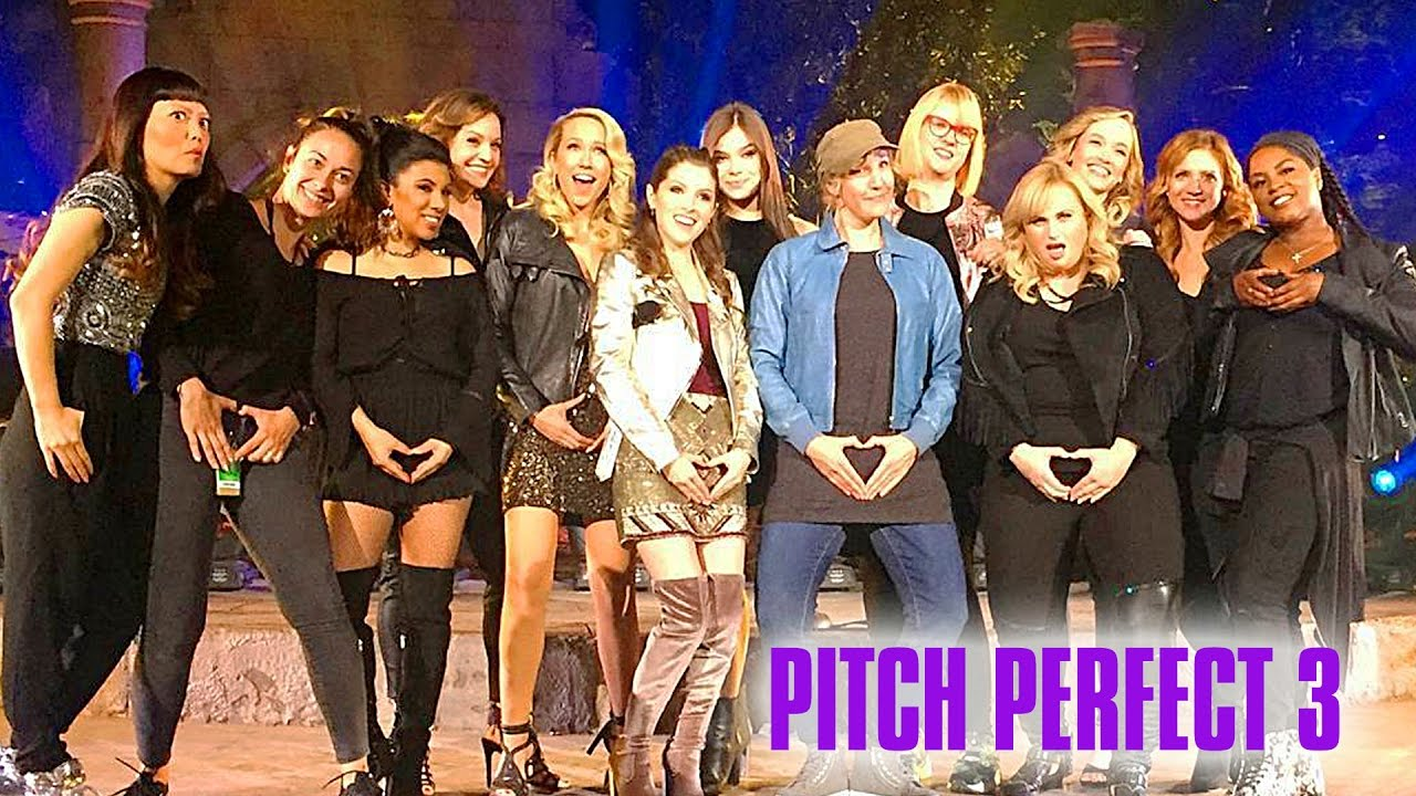 Pitch Perfect Streamcloud