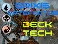 MAGIC DUELS ORIGINS|mazo| GRIXIS |artefactos |DECK TECH|