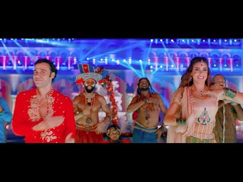 """أغنية """"تَك دِنه"""" من فيلم جحيم في الهند - قريباً !"""
