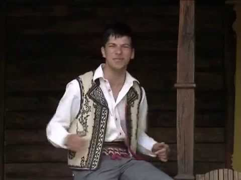 ALEX DE LA ORASTIE - Vand casa lu tata (VIDEOCLIP)