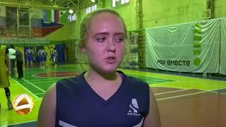 Открытый турнир г.Мегиона по баскетболу  на кубок АО 'ДСК 'Автобан'
