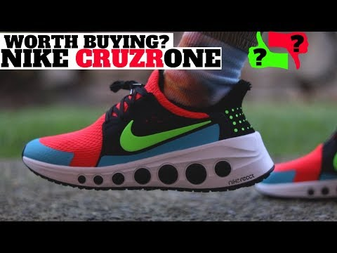 worth-buying?!-nike-cruzrone-review-&-on-feet!-top-5-shoe-of-2019?!