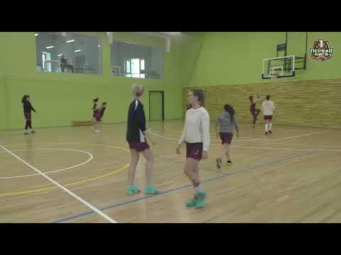 Новгородские рыси - Кобры (28.02.2021)