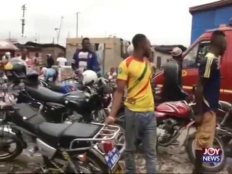 Sad Story of Child Prostitution Workers in Ghana   Full Documentary