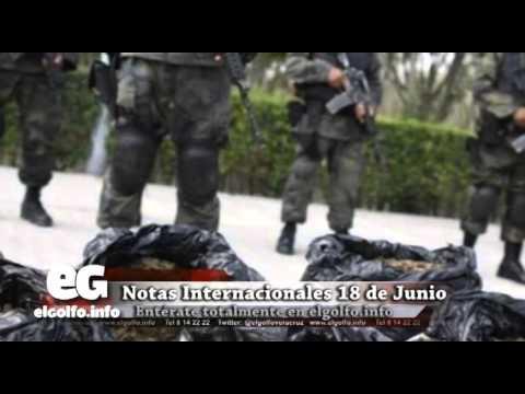 Albania pone orden en la capital de la marihuana #Veracruz @elgolfoveracruz #Internacional