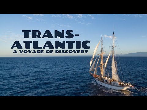 transatlantic:-a-voyage-of-discovery-(sailing-usa-to-ireland-in-a-tall-ship)