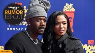 Ray J And Princess Love Discuss Marriage Problems In TV Special