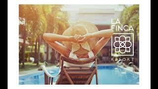 Rebranding La Finca Resort