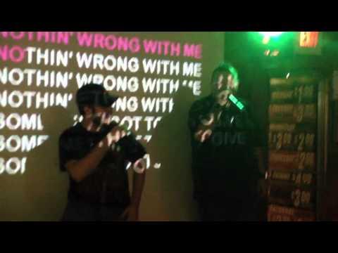 Drowning Pool - Bodies (Karaoke Duet)