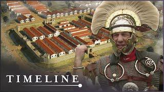 On The Edge Of An Empire | Time Team (Roman Army Documentary) | Timeline