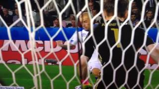 Bel gol di weiss Russia Slovacchia Europei 2016 HD