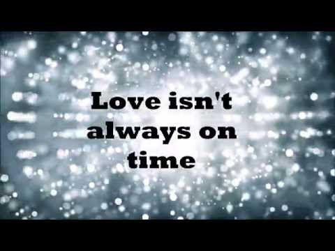 Toto - Hold The Line (Lyric Video)