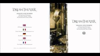 Dream Theater  Images & Words 15th Anniversary (Fan Club CD 2007)