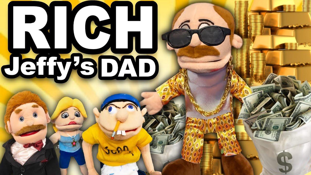 Download SML Movie: Rich Jeffy's Dad!