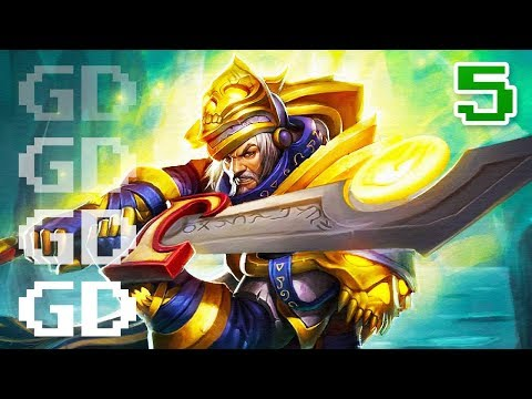 WoW Classic Alliance Series Part 5 - Jasperlode Mine - World Of Warcraft Gameplay