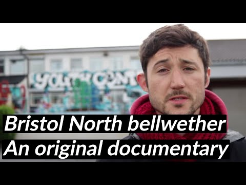 Watch: the Bristol North West bellwether