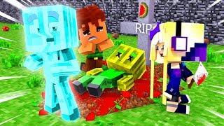 SIE DACHTEN ich WÄRE TOT?! - Minecraft WOLF