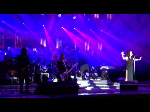 After The Fall HD - Trans Siberian Orchestra - Vienna - 26/01/2014