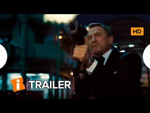 Download 007 – SEM TEMPO PARA MORRER  | Trailer Final Legendado