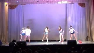 Денсхолл (Dancehall) в Челябинске. Школа танцев Study-on, Челябинск, 2015 Скачать в HD Скачать в HD