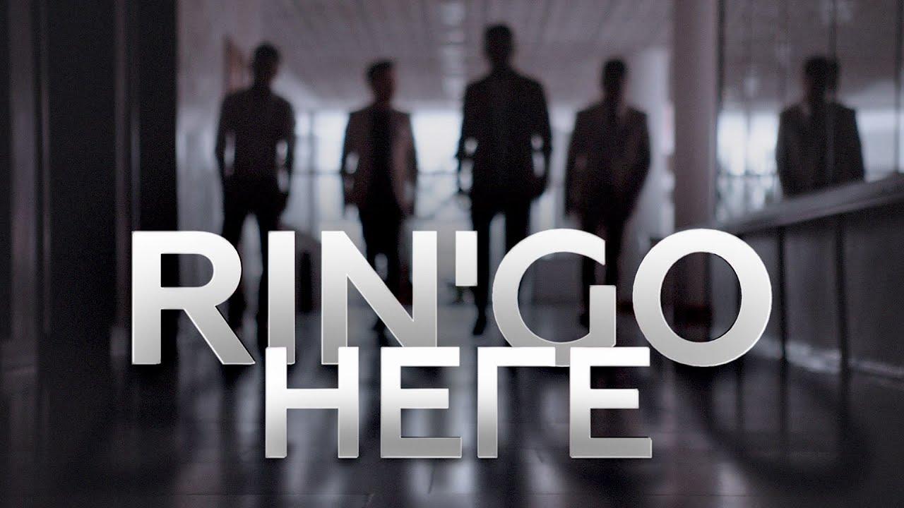 Rin'Go - Неге