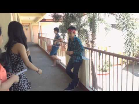 She's Dating the Gangster Trailer (School Project) by 9 - Amethyst