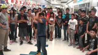 Juntin Electro | Fragoso vs Giovanii | Battle 3