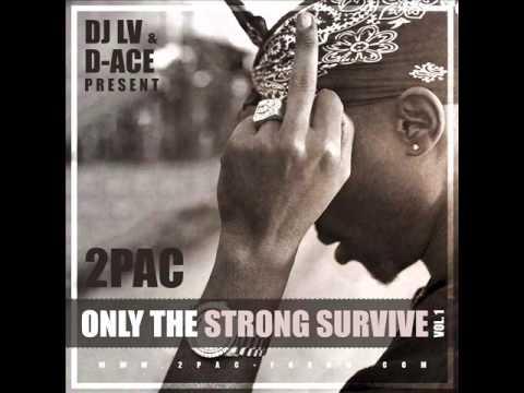 2Pac - Pour Out A Lil Liquor (DJ LV and D-Ace Remix)