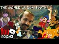 🔴YouTOONS: The World of Don Bluth
