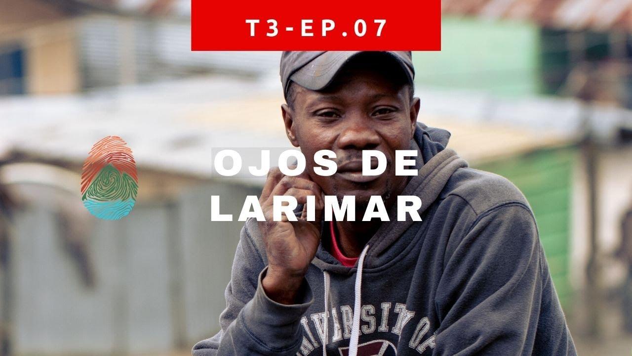 Ojos de Larimar  - T3 EP.07