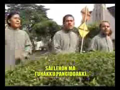 Trio Lamtama   Rohani   Lehon Ma Tuhan