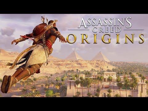 Nỗi Buồn Của Sát Thủ  | Assassin's Creed Origins - Tập 32 | Big Bang thumbnail
