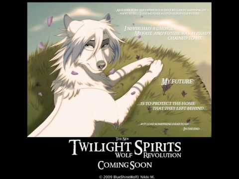 Twilight Spirits OST- A sad past
