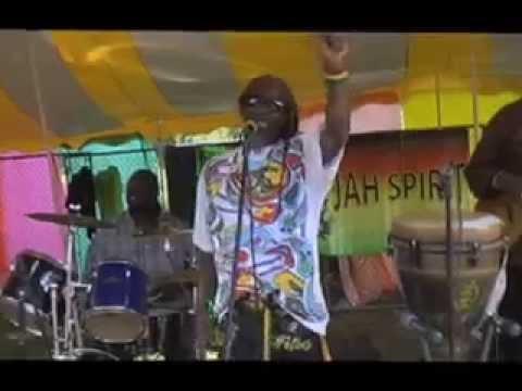 Jah Spirit 'Imagine That'