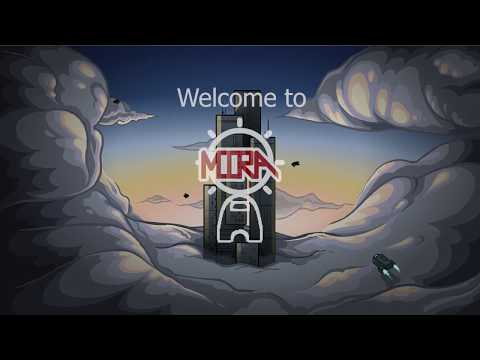 Among Us - MIRA HQ Launch Trailer