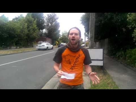 Dramatic reading - Neighbours (from Ramsay street)