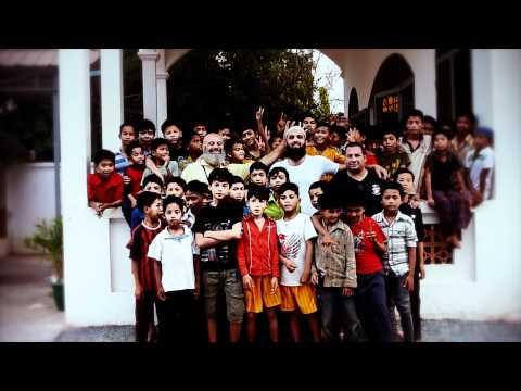 World Orphan Trust Inc. World Orphan Fund Inc.